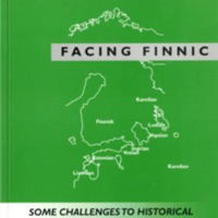 Facing Finnic – Some challenges to historical and contact linguistics