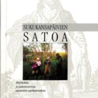 Sukukansapäivien satoa – kirjoituksia ja puheenvuoroja suomalais-ugrilaisuudesta