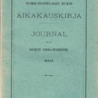 Journal de la Société Finno-Ougrienne 42