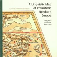A Linguistic Map of Prehistoric Northern Europe (MSFOu 266)