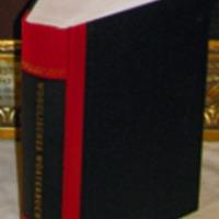 Wogulisches Wörterbuch