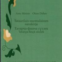 Tataarilais-suomalainen sanakirja