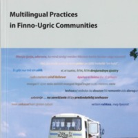 Multilingual Practices in Finno-Ugric Communities