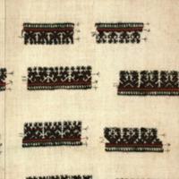 Timofej Jevsevjevs Ethnographische Sammlungen über die Tscheremissen