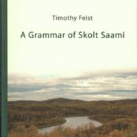 A Grammar of Skolt Saami (SUST 273)