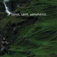 Sámit, sánit, sátnehámit (SUST 253)