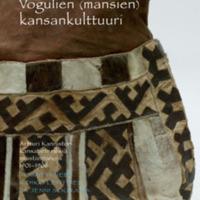 Vogulien (mansien) kansankulttuuri