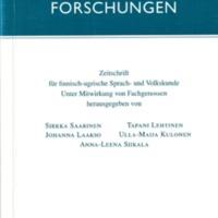 Finnisch-Ugrische Forschungen 57