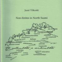 Non-finites in North Saami (SUST 257)