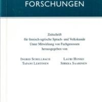 Finnisch-Ugrische Forschungen 56