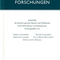 Finnisch-Ugrische Forschungen 58
