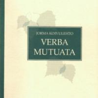 Verba mutuata. Quae vestigia antiquissimi cum Germanis aliisque Indo-Europaeis contactus in linguis Fennicis reliquerint (SUST 237)